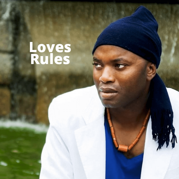 Love Rules by King Baba James